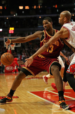 wearing brons nba soldier6 tristan thompson 09 Wearing Brons: Tristan Thompsons ZS6 Cleveland Cavaliers PEs