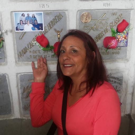 Nubia Herrera Photo 11