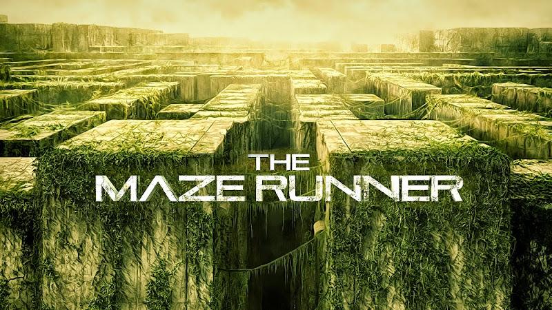 Ο Λαβύρινθος (The Maze Runner) Wallpaper