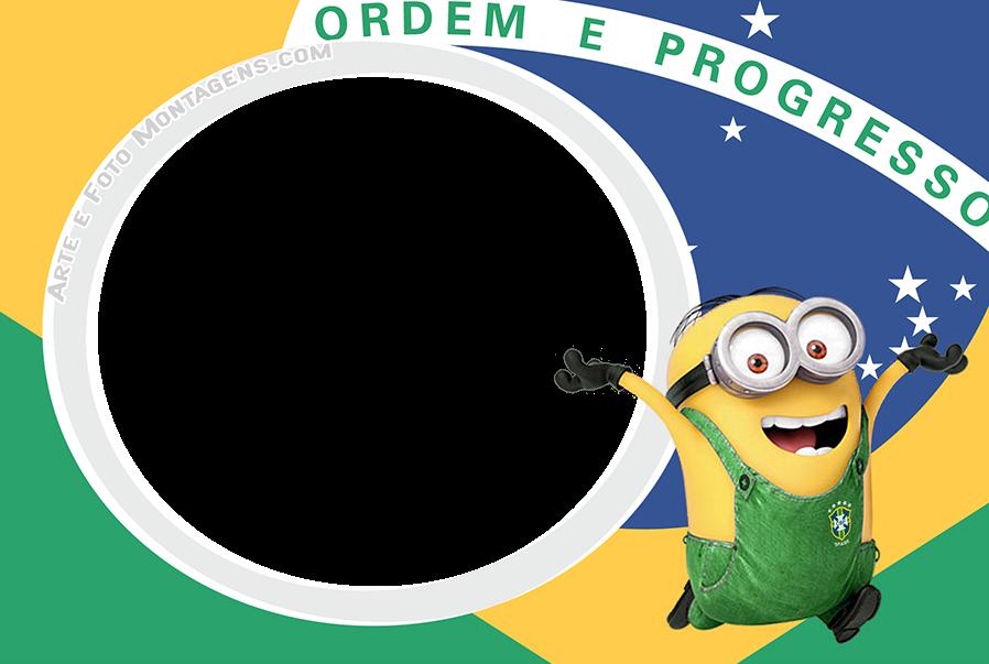 brasil-minion