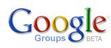 Google 網上論壇