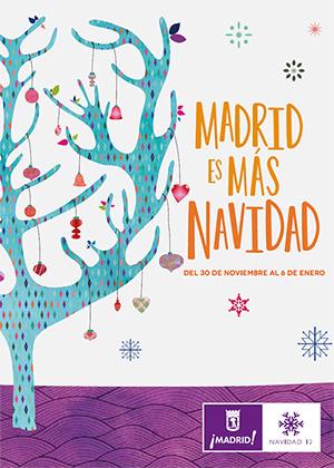 Navidad 2012-13. Programa completo de actividades