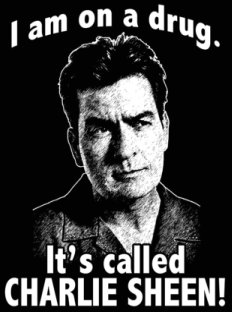 #Vocabulary - Charlie Sheen