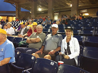 Frederick Keys Game July 2013