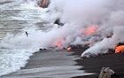Chuyện gì xảy ra nếu tất cả núi lửa đồng loạt phun trào
