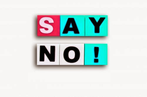 How To Gracefully Say No Without Feeling Selfish