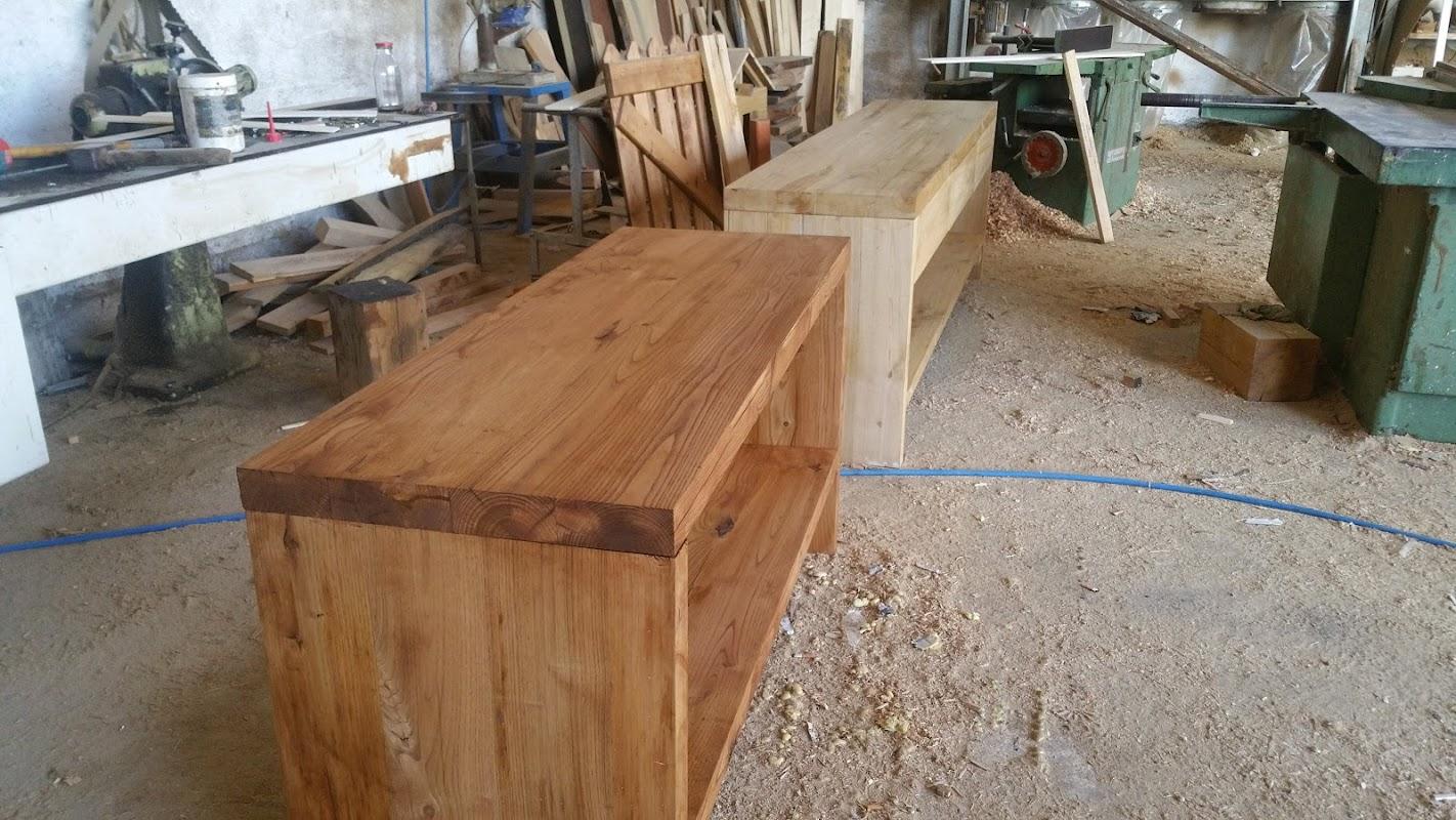 mobile bagno legno massello ~ Comarg.com = Interior Design ed ...