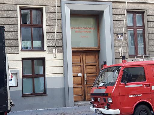VHS Brigittenau, Raffaelgasse 11, 1200 Wien, Österreich, Volkshochschule, state Wien