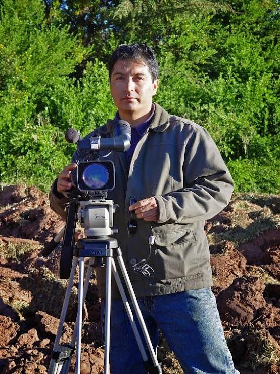 La cultura andina es audiovisual: el cine en Cusco. Entrevista a Ramiro Moreyra Portilla (Con Roselí Moreyra Portilla y Rolando Moreyra Portilla)
