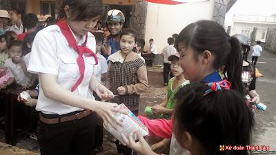 Tống kết chương trình góp hoa dâng mẹ Maria