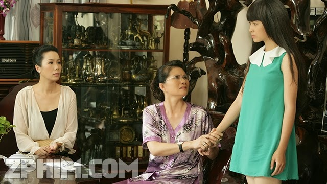 Ảnh trong phim Hãy Nói Về Tình Yêu - HTV9 Trọn Bộ 3