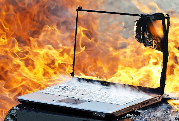 Brandschutz um Haushalt