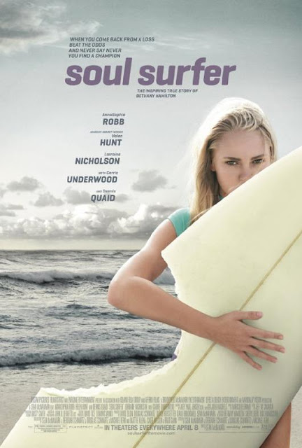 Hollywood Movies to Watch - Soul Surfer