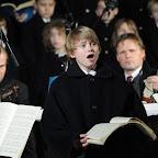 Weihnachtsoratorium von J. S. Bach - Kantaten 4-6 - Wiltener Sängerknaben - Basilika Wilten