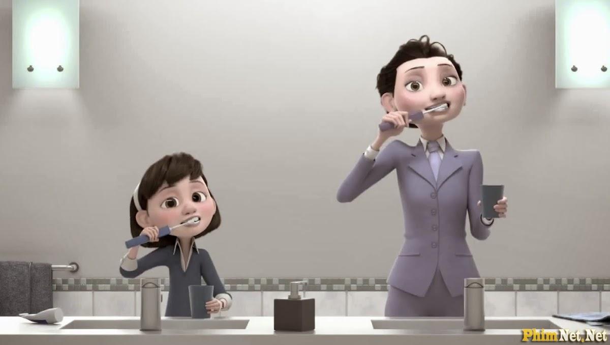 Xem Phim Hoàng Tử Bé - The Little Prince - Wallpaper Full HD - Hình nền lớn