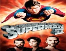 مشاهدة فيلم Superman 2