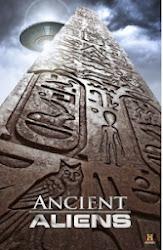 Ancient Aliens: Season 6 - Phi Hành Gia Cổ Đại: Phần 6