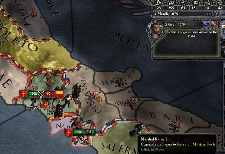 ck2 how to send out proselytize