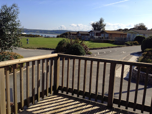 St Davids Holiday Park at St Davids Holiday Park
