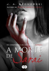 Livro A Morte de Sarai