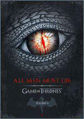 Serie Poster Game of Thrones S04E03 HDTV XviD & RMVB Legendado ou Dublado