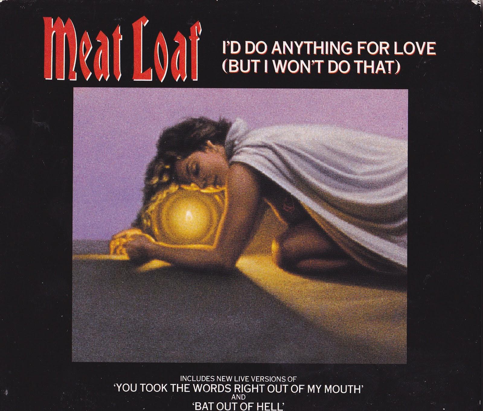 Meatloaf singles