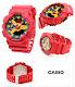Casio G-Shock : GA-110FC-1A