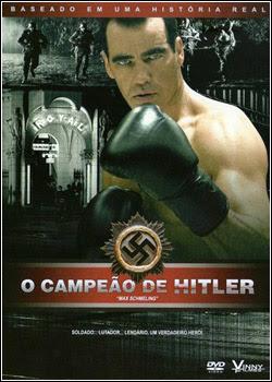 Filme O Campeão de Hitler Online