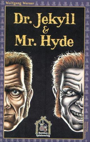 Igrali smo: Dr. Jekyll & Mr. Hyde