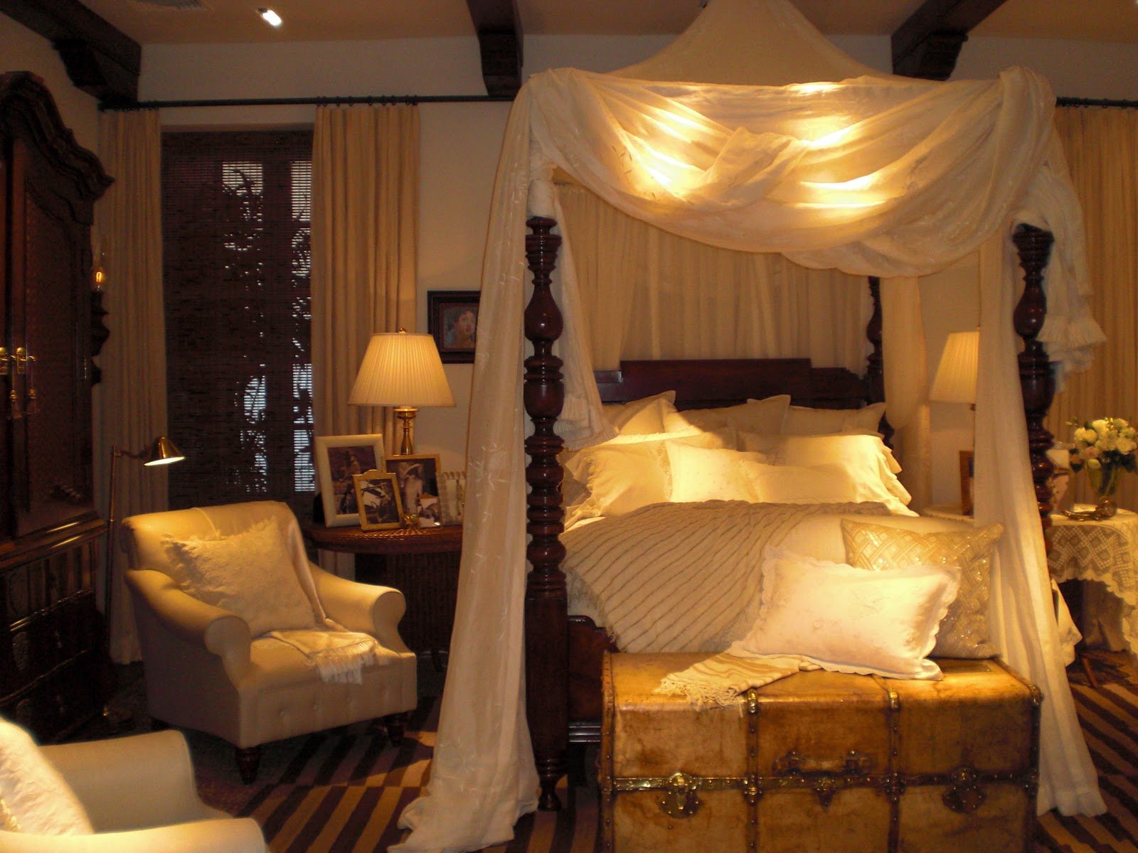 Mannerofstyle Ralph Lauren Home Releases Safari Inspired 2011 Spring Collection
