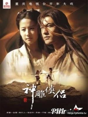 Phim Thần điêu đại hiệp (Thần điêu hiệp lữ) - The Return of the Condor Heroes (2006)
