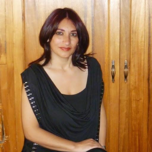 Sandra Moscoso Photo 3