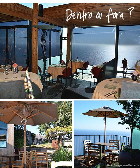sierramar6 - Big Sur   Um cantinho com vista para o paraiso.