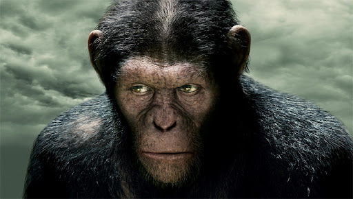 Rise of the Planet of the Apes Weta Special Effects