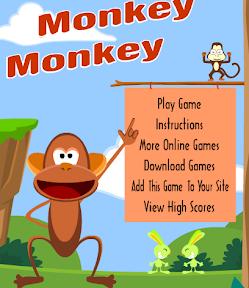 瘋猴翹翹板