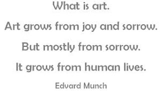 Edward Much quote