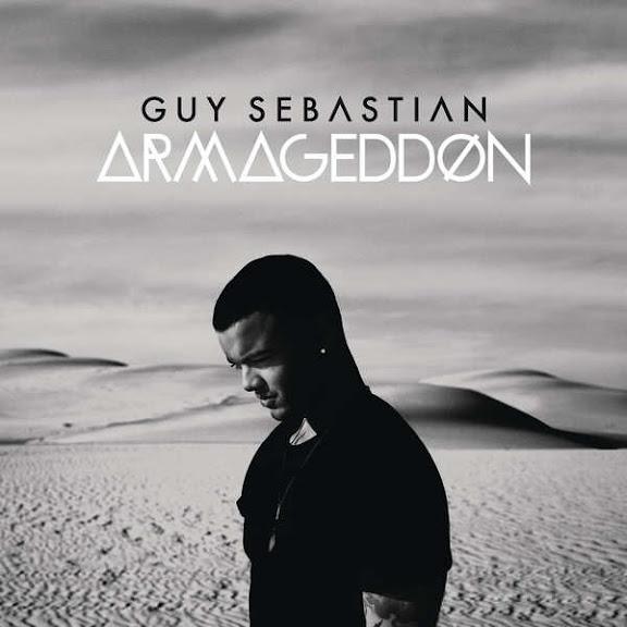 Guy Sebastian - Armageddon Lyrics