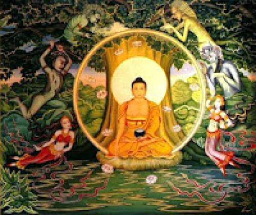 The Buddhist Concepts Of Right Thought And Right Speech And The Perception Of Others