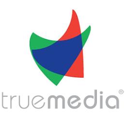 True Media logo