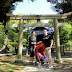 Tokio - park Hama-rikyu