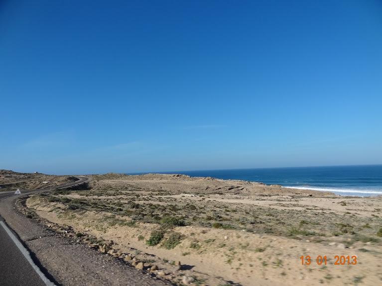 marrocos - Marrocos e Mauritãnia a Queimar Pneu e Gasolina - Página 3 DSC05617