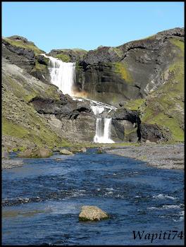 Un tour  d'Islande, au pays du feu... et des eaux. - Page 3 69-%2525C3%252593f%2525C3%2525A6rufoss