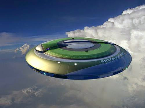Dream Of Ufo Religion And The Black Leader