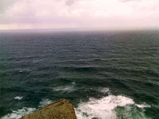 Cabo da Roca мыс рока фото