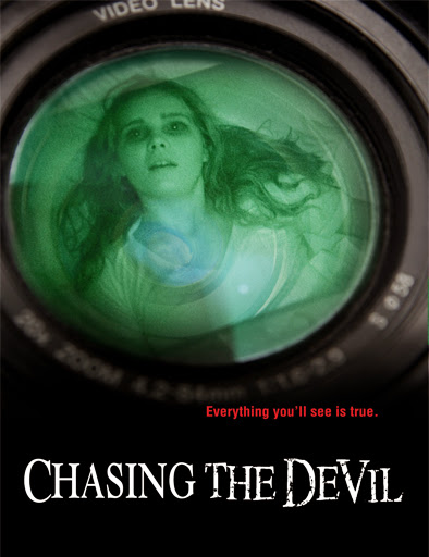 Ver Pelicula Chasing the Devil