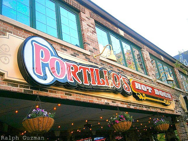Portillo's Chicago - RatedRalph.com