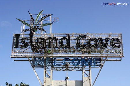 Marlie 39 S Travels Island Cove Hotel And Leisure Park