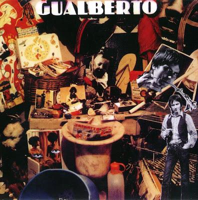 Gualberto ~ 1975 ~ A La Vida, Al Dolor