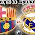 Resumen  Barcelona Real madrid 17 Agosto