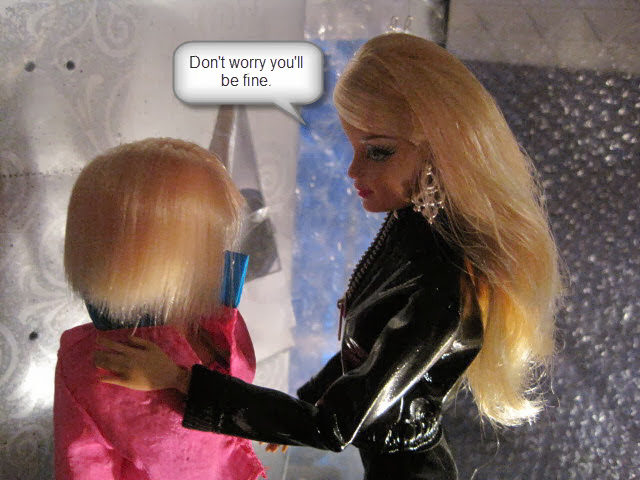 IRENgorgeous: DOLLS IN ACTION - Page 4 77